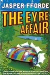Cover The Eyre Affair