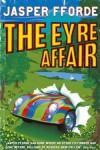 Cover The Eyre Affair