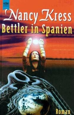 Cover Bettler in Spanien