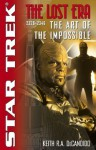 Cover The Art of the Impossible