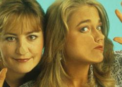 Carla und Louise