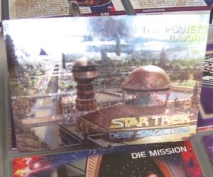 Spectra-Card Bajor