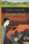 Cover Artemis Fowl