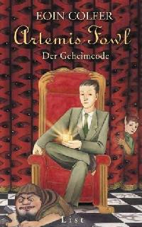 Cover Der Geheimcode