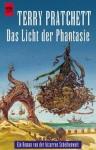 Cover Das Licht der Phantasie