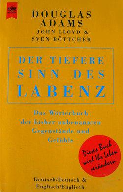 Cover der Heyne-Ausgabe