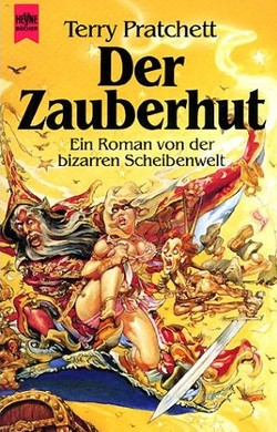 Cover Der Zauberhut