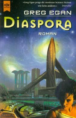 Cover Diaspora
