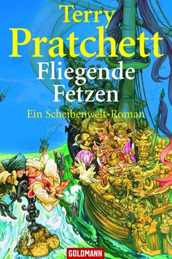 Cover Fliegende Fetzen