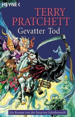 Cover Gevatter Tod