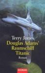 Cover Raumschiff Titanic