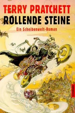 Cover Rollende Steine