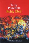 Cover Ruhig Blut!