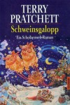 Cover Schweinsgalopp