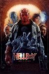 Plakat Hellboy