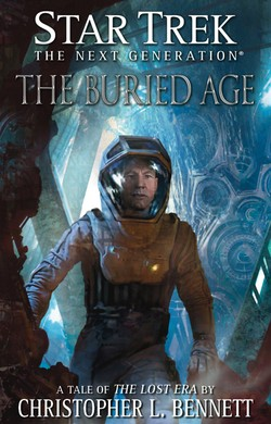 Cover The Buried Age
