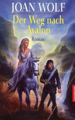 Cover Der Weg nach Avalon