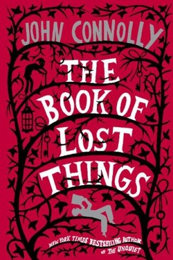 Cover The Book of Lost Things