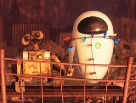 Szene aus 'WALL-E'