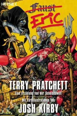 Cover Eric