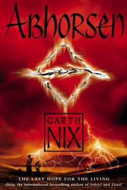 Cover Abhorsen