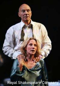 Patrick Stewart als Claudius