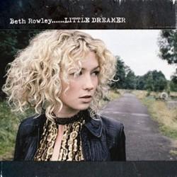Cover Little Dreamer