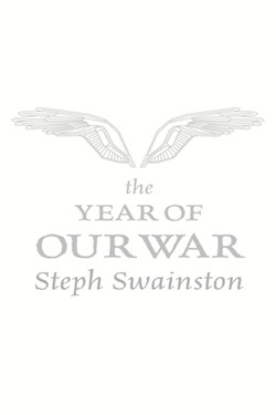 Cover The Year Of Our War