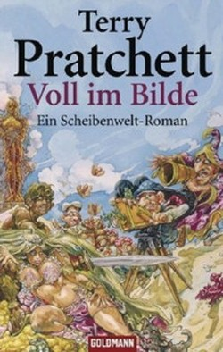 Cover 'Voll im Bilde'