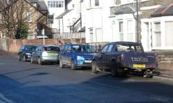 Parkgewohnheiten