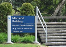 MacLeod Building