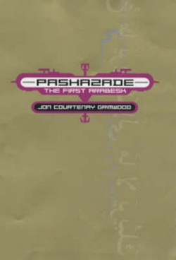 Cover Pashazade
