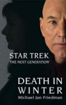 Cover Star Trek: Death in Winter
