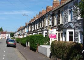 Longcross Street