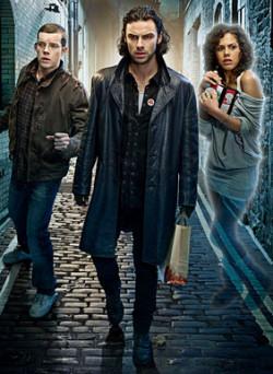 George, Mitchell und Annie