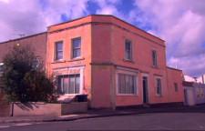 Das Haus in Bristol