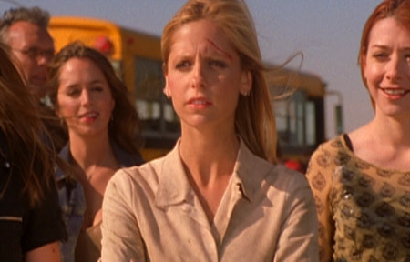 Buffy und ihre Freunde