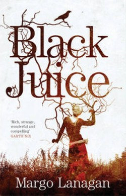 Cover 'Black Juice'
