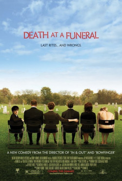 Death At A Funeral -- Original