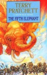 Cover The Fifth Elephant