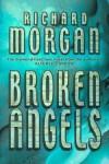 Cover Broken Angels