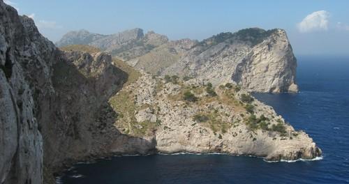 nahe Kap Formentor