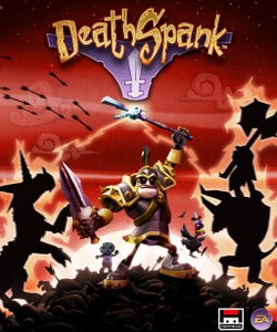 Cover Deathspank
