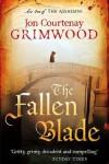Cover The Fallen Blade