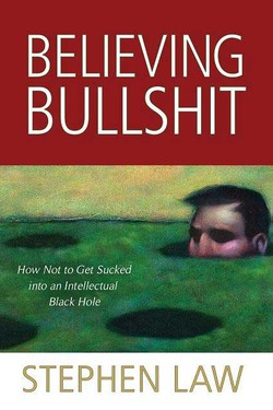 Cover Believing Bullshit