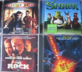 Soundtracks