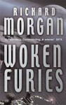 Cover Woken Furies