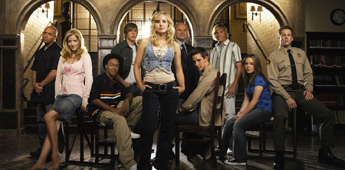 Cast von Veronica Mars