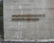 Regierungsbunker-Eingang