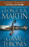 Cover A Game Of Thrones